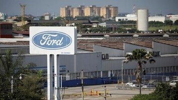 Ford Ağustos'ta Fransa üretimine son verecek