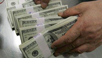Özel sektörün kısa vadeli borcu Ekim'de 15.9 milyar dolar...