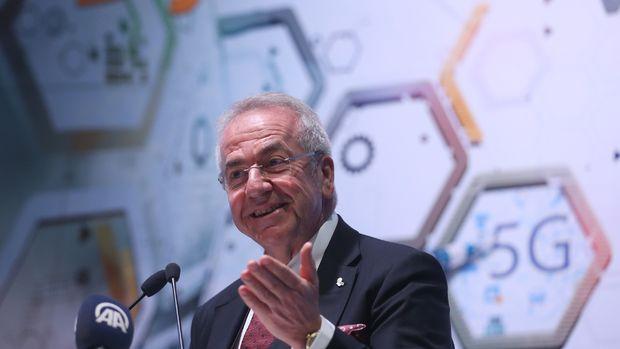 'Türkiye dijital dönüşümde henüz yolun çok başında'