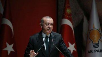 Erdoğan: Tehdit varsa, cevabı verilecek