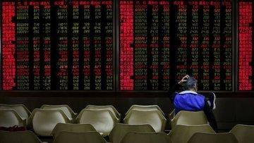 Gelişen ülke paraları Çin verisiyle düştü