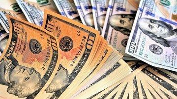 Dolar/TL % 1'in üzerinde yükseldi