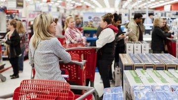 ABD'de perakende satışlar Kasım'da beklentiyi aştı