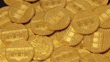 Hazine'den altın tahvili ihracına ilişkin basın duyurusu