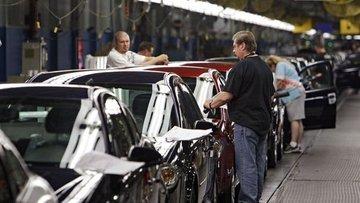 ABD'de sanayi üretimi 3 ayın en büyük artışını kaydetti