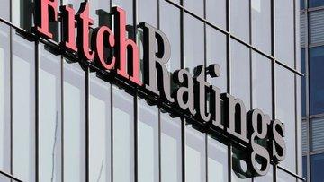 Fitch Türkiye'nin kredi notunu teyit etti