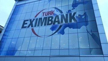 """""""Eximbank yıl sonunda 11 bin firmaya ulaşacak"""""""
