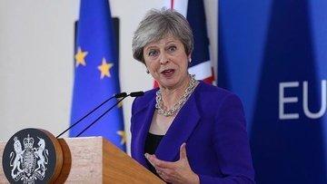 May'den yeni bir Brexit referandumu değerlendirmesi