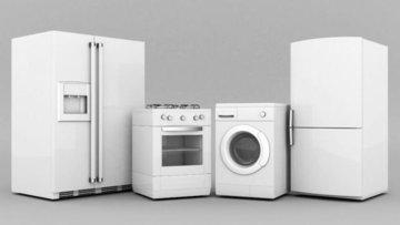 TÜRKBESD: Beyaz eşya iç satışları Kasım'da yıllık yüzde 2...