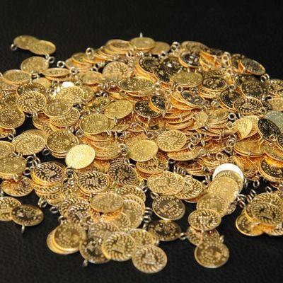 Kapalıçarşı'da altın fiyatları (17.12.2018)