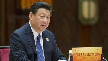 Jinping: Çin çok taraflı ticaret sistemini desteklemeye d...