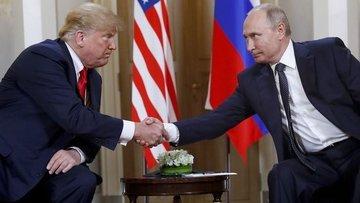 Washington Post: Rusya, Trump'a yardım etmiş