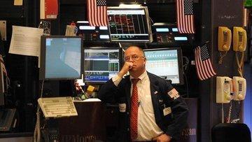 Küresel Piyasalar: Hisseler geriledi, petrol 50 doların a...