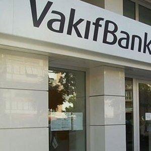 VAKIFBANK'TAN KONUT PROJE KREDİLERİNE KAMPANYA