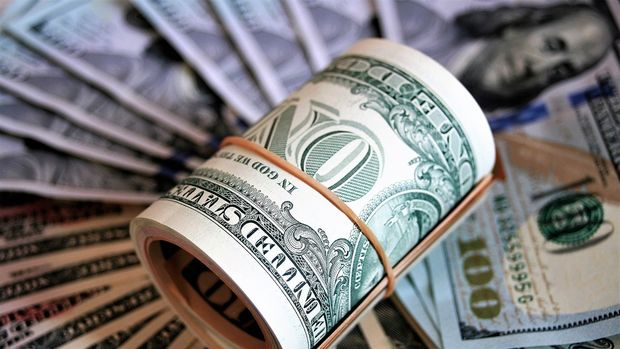 Türkiye'nin UYP'si eksi 335,1 milyar dolara düştü