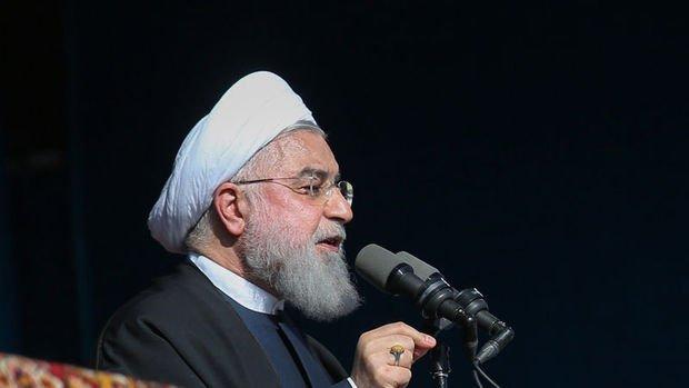 Ruhani Ankara'ya geliyor