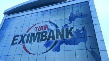 """""""Türk Eximbank ihracatçıya 44 milyar dolar destek sağladı"""""""