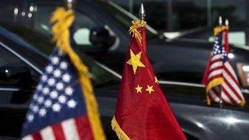 ABD ve Çin bakan yardımcıları ticaret konusunu görüştü