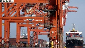 Japonya'nın ihracatı ticaret savaşı riskleriyle yavaşladı