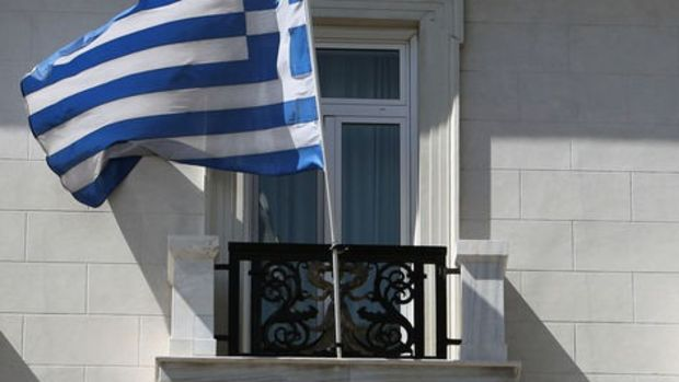 Yunanistan'da 8 yıl aradan sonra hazırlanan ilk bütçe onaylandı