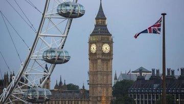 İngiltere'de enflasyon 20 ayın en düşüğüne geriledi
