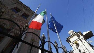 AB İtalya'ya yönelik bütçe yaptırım prosedürünü durdurdu