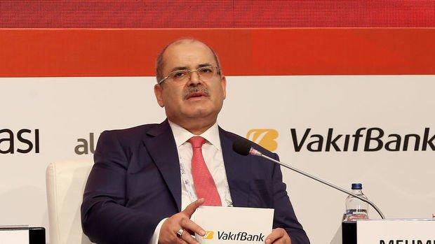VakıfBank/Özcan: Ekonominin yükünü 3 kamu bankası üstlendi