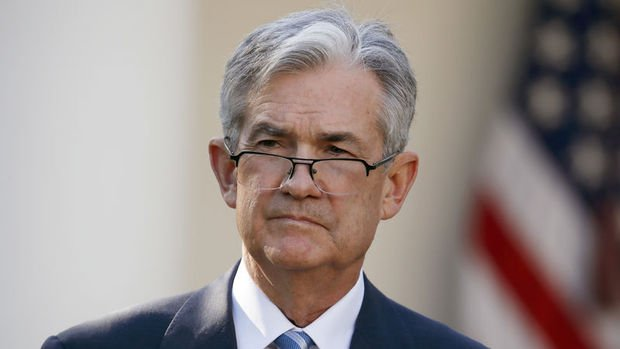 Powell: Noktasal grafikteki daha düşük faiz patikası ekonomiyi destekler