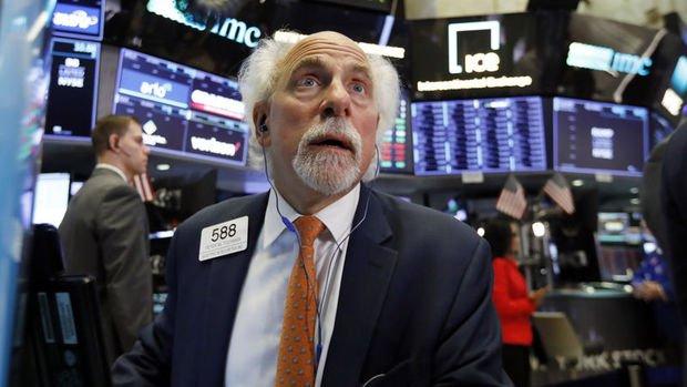 Küresel Piyasalar: Hisse senetleri Fed sonrası düştü, dolar değer kaybetti