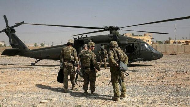 ABD'nin Afganistan'dan 7 bin askerini çekeceği iddia edildi