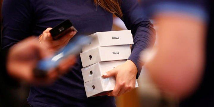 Apple Almanya'daki bazı modellerinin satışlarını durduracak