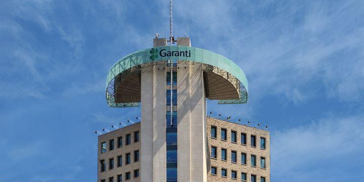 Garanti Bankası 1,3 milyar doları aşan sendikasyon kredisi aldı
