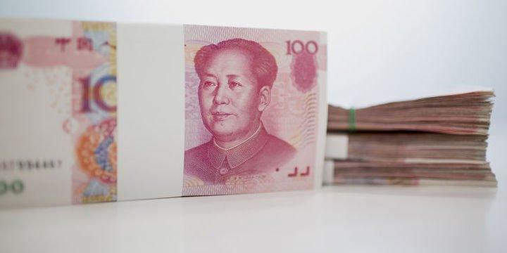 """Yuan """"gevşek para politikası sinyali"""" ile 10 günün düşüğüne geriledi"""