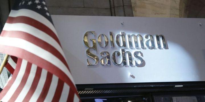 Goldman: Çin