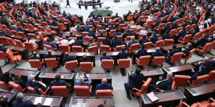Köprü geçiş cezalarına af getiren yasa teklifi Meclise sunuldu