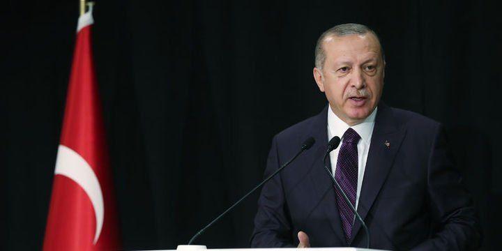 Erdoğan: 2019 yılı çok farklı olacak