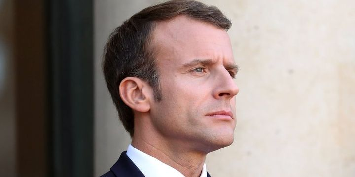 Macron: Doğu Akdenizde kalacağız