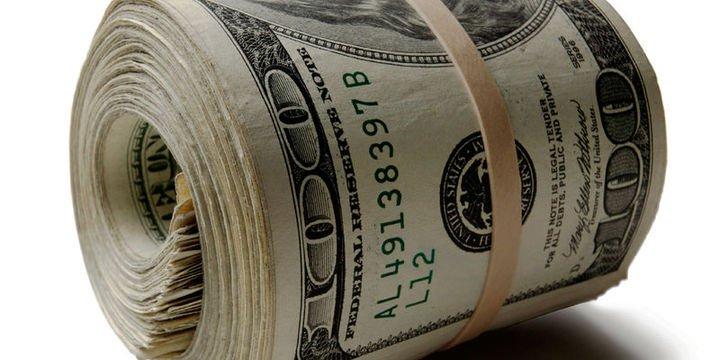 Dolar/TL yılın son haftasında düşüşte