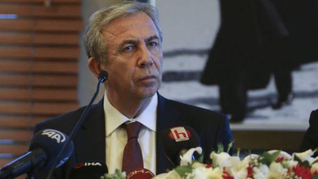 Mansur Yavaş: En büyük projem Ankara'yı marka kent yapmak