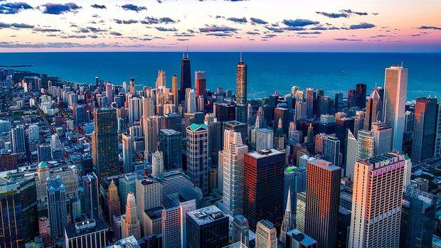 Chicago Fed Endeksi Kasım'da beklentiyi aştı