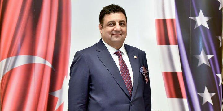 """""""2019 yılı, Türkiye-ABD ticari ilişkilerini artıracak"""""""