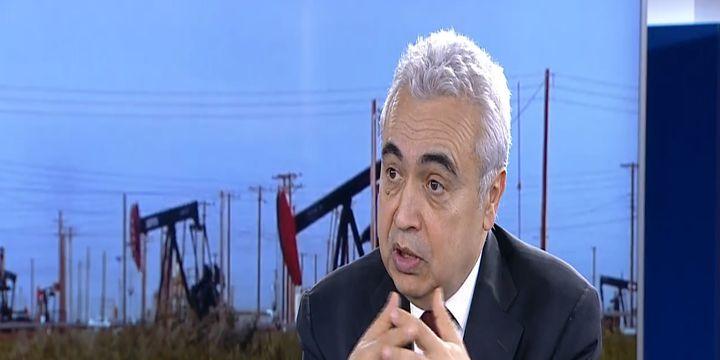 UEA/Birol: Petrol fiyatlarında hızlı yükseliş beklemiyoruz