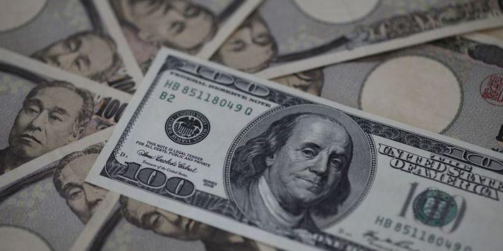 Dolar yen karşısında 4 ayın düşüğünü gördü