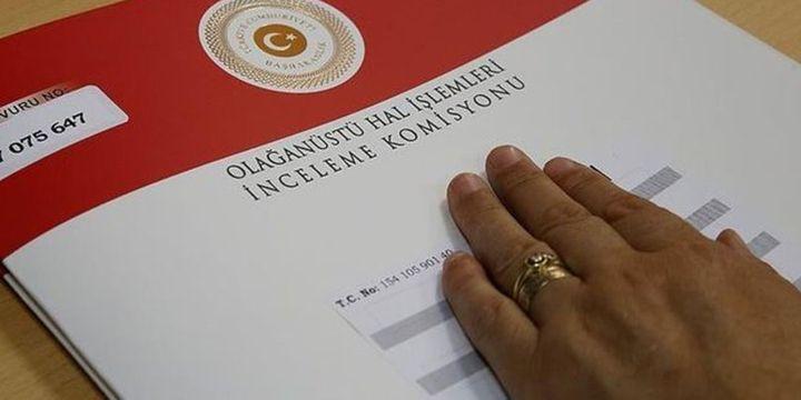 OHAL İşlemleri İnceleme Komisyonunun görev süresi uzatıldı
