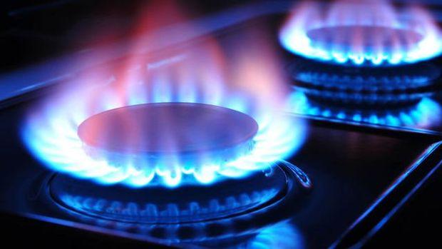 Doğal gaz ithalatı Ekim'de yüzde 10,4 azaldı