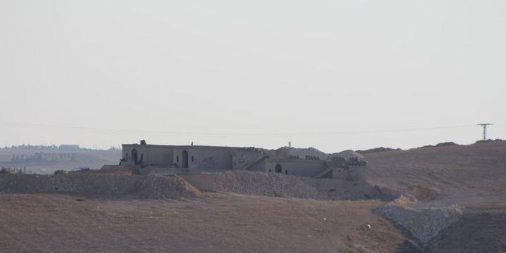 Reuters: Suriye ordusu Münbiç