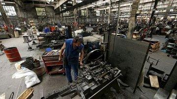 Euro Bölgesi'nde imalat PMI Aralık'ta 34 ayın düşüğüne ge...