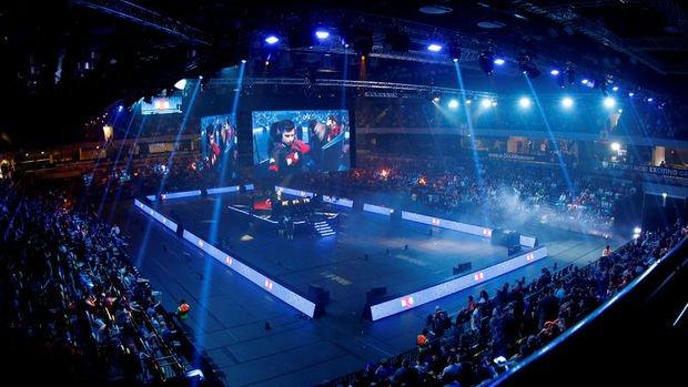 Beşiktaş Esports League of Legends Akademi takımının ana sponsoru Tink oldu