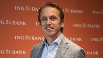 Köseoğlu, Avrupa bankalarının yapay zeka danışma kuruluna...