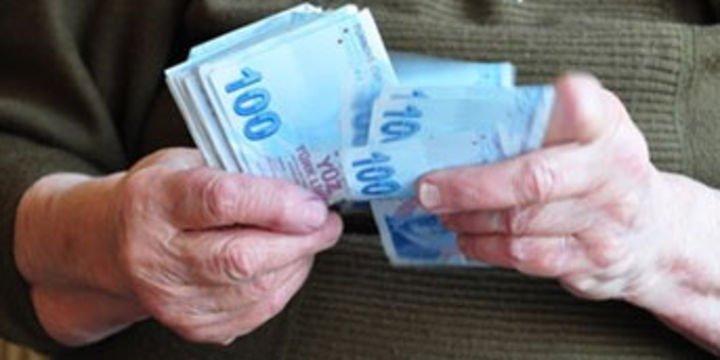 Memur ve emeklilerin maaşlarına yapılacak zam belli oldu